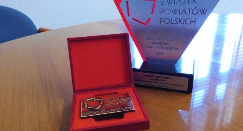 Nasz powiat na 14 miejscu w Polsce