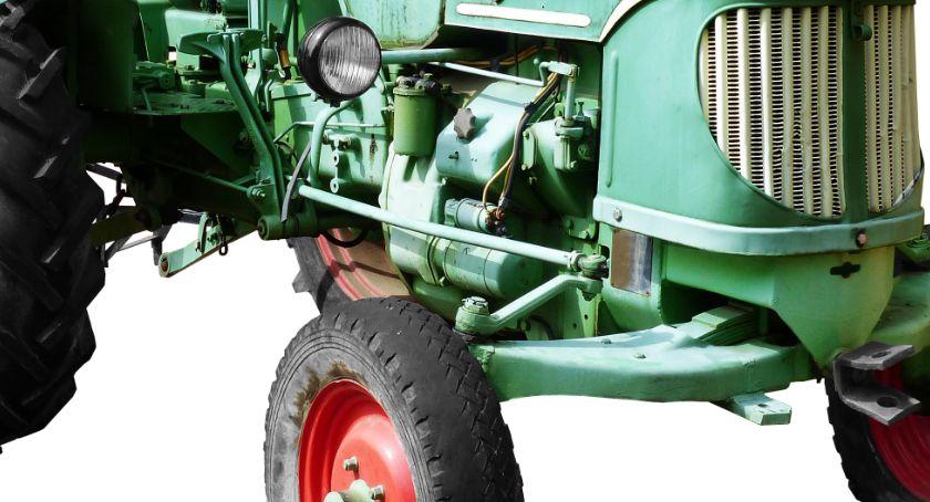Zostań czyścicielem albo traktorzystą. Oferty pracy w Szczecinku
