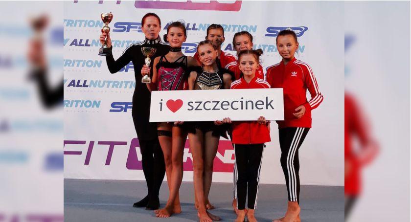 Dziewczyny z Darzboru na trzecim miejscu w Polsce