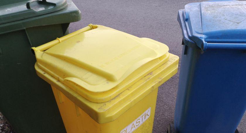 Kosmiczne podwyżki cen śmieci w Szczecinku. Radni z komisji przeciwni pomysłowi burmistrza