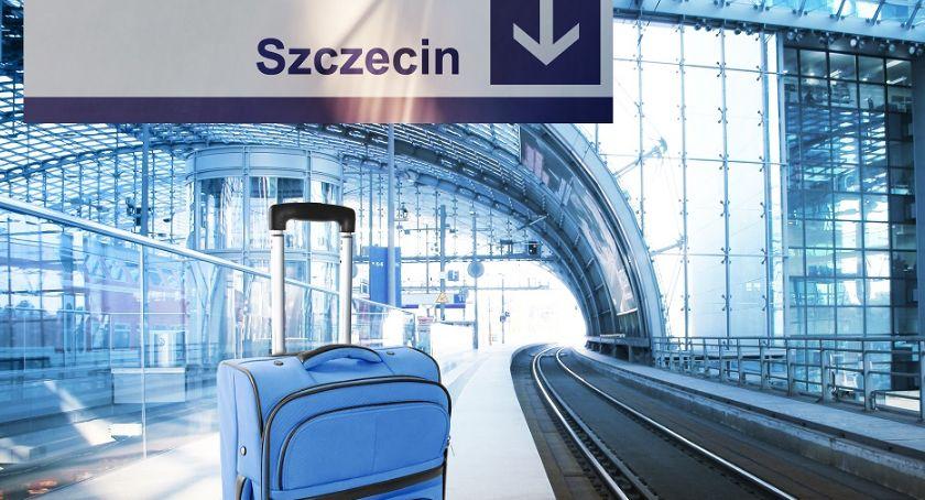 Porady, wypożyczalnie samochodów mogą rozwiązać problemy komunikacyjne Szczecina - zdjęcie, fotografia