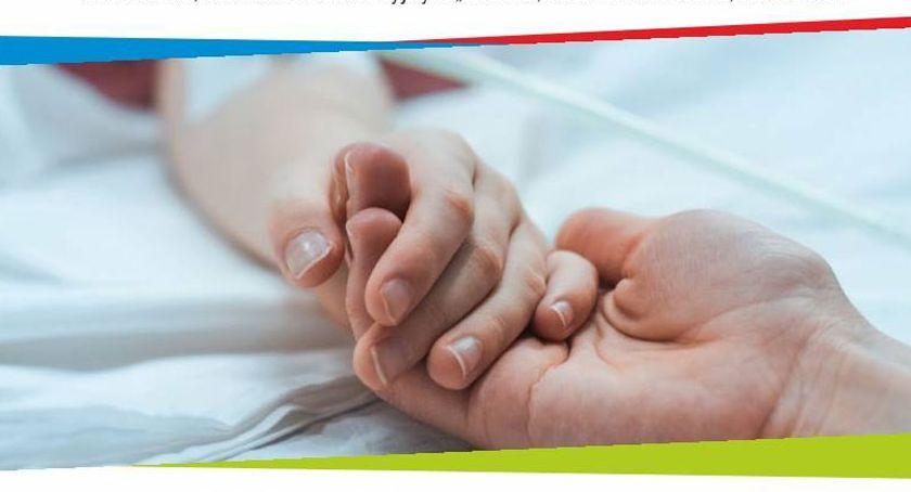 Opieka duchowa nad pacjentem. Jak pomóc? W piątek w Szczecinku odbędzie się konferencja