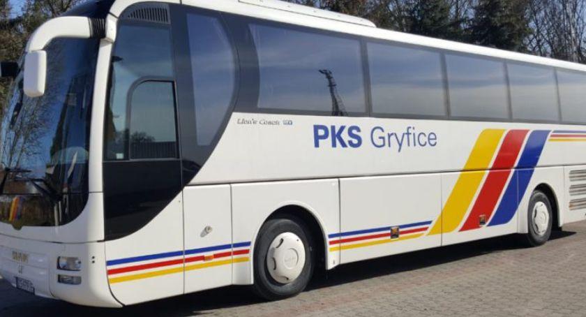 PKS Szczecinek zmienia się w PKS Gryfice