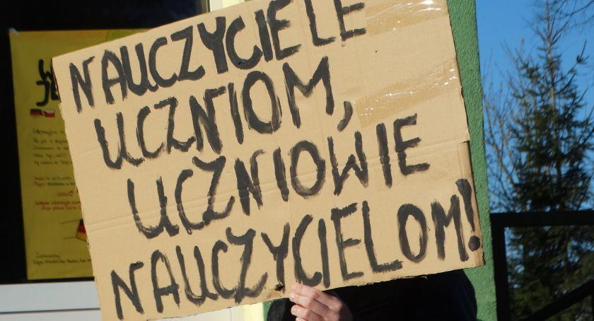 Czy maturzyści w Szczecinku będą mieli problem?