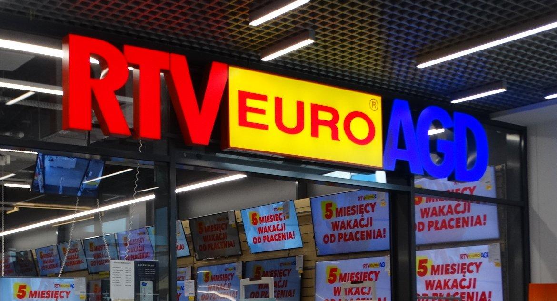 Zakupy sprzętu domowego? Sprawdź RTV EURO AGD w Szczecinku!