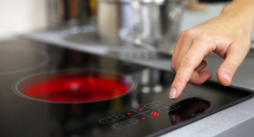Porady, Gotowanie płycie indukcyjnej warto pamiętać - zdjęcie, fotografia