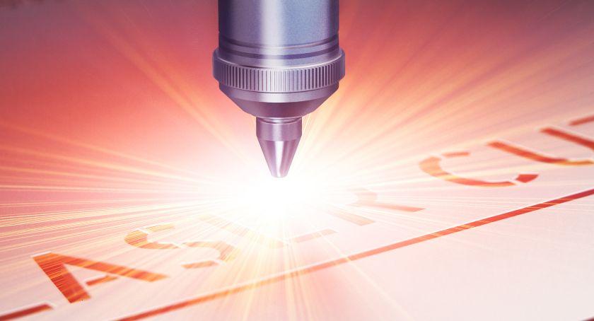 Porady, Cięcie laserem nowoczesna technologia szerokich zastosowaniach - zdjęcie, fotografia