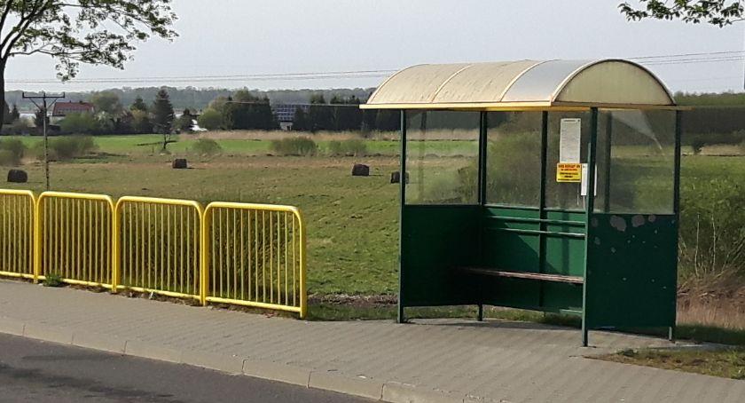 Będzie szkolny autobus dla dzieci z Marcelina