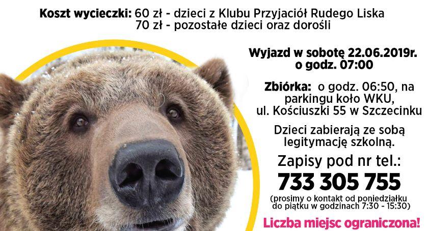 SAPiK organizuje wycieczkę do ZOO w Poznaniu