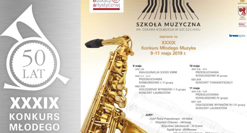 Najlepsi młodzi muzycy spotykają się w Szczecinku