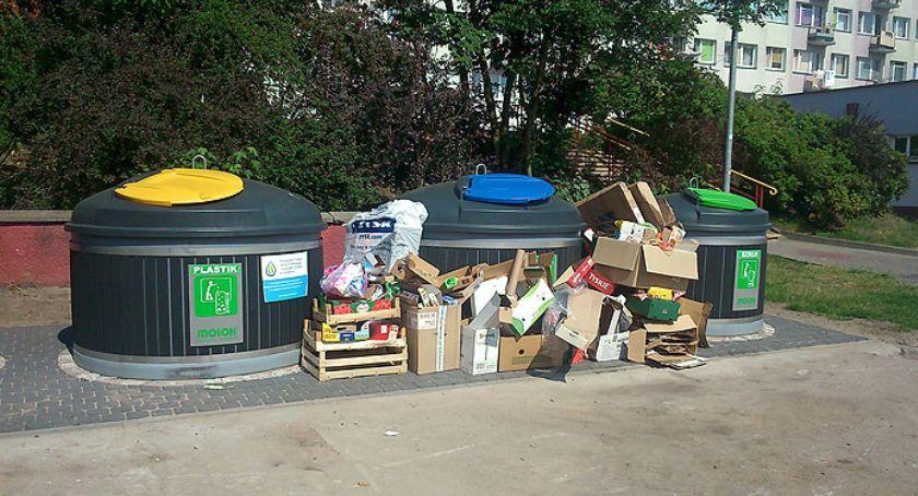 Aktualności, Konsultacje temat śmieci Wyjaśnienie - zdjęcie, fotografia