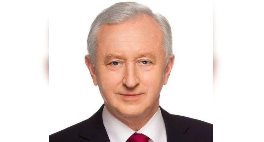 Bogusław Liberadzki wpadnie na plac Wolności