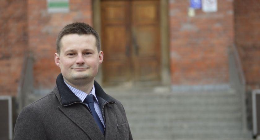 K.Berezowski: Praworządność? Gdzie są wyniki wyborów do Rad Osiedli?
