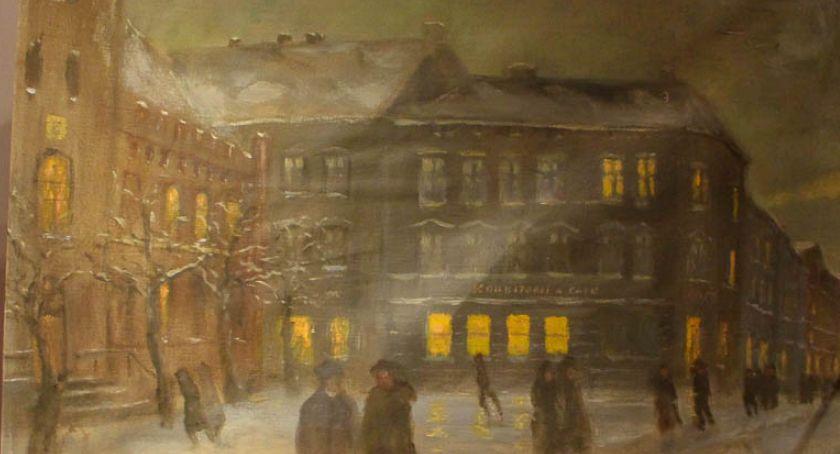 Szczecinecka Noc Muzeów z prezentami. Przyjechały z Niemiec, czyli... wróciły do domu