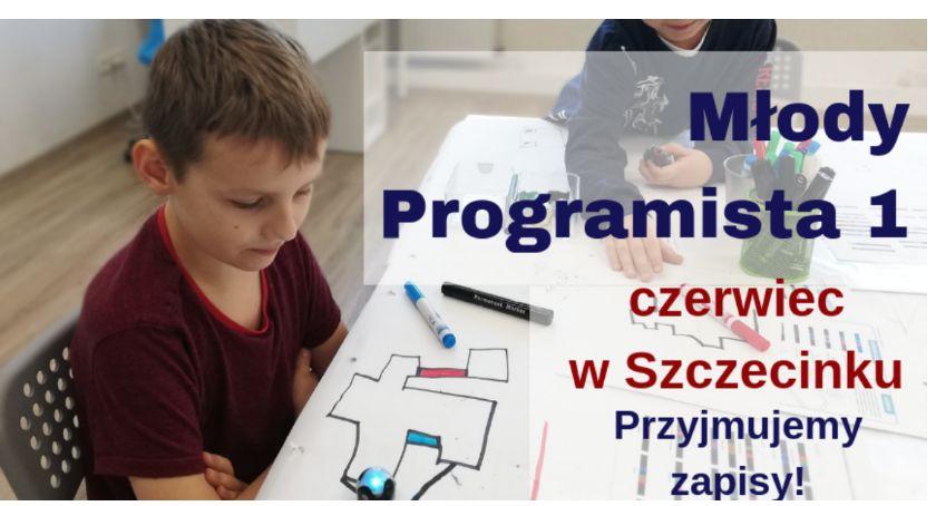 Twoje dziecko umie programować! Startuje kurs w Szczecinku