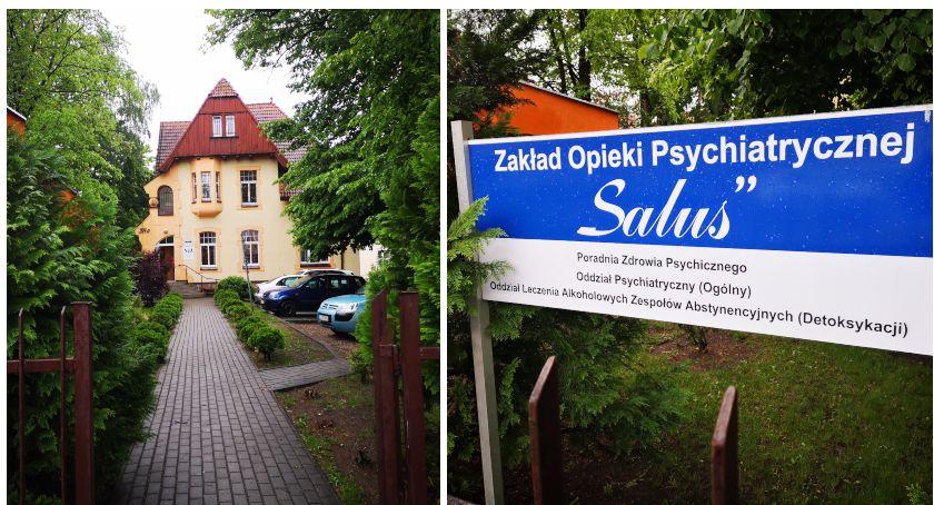 Salus zostanie zamknięty. Co dalej z opieką psychiatryczną w Szczecinku?