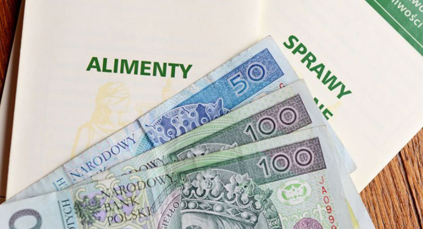 Komornik sądowy w Szczecinku lada dzień może rozpocząć wypłatę alimentów