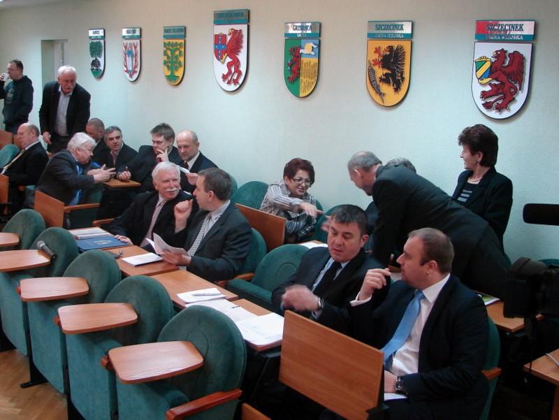 temat.net: archiwum, szczecineckim powietrzu tylko sesja Powiatu (video) - zdjęcie, fotografia