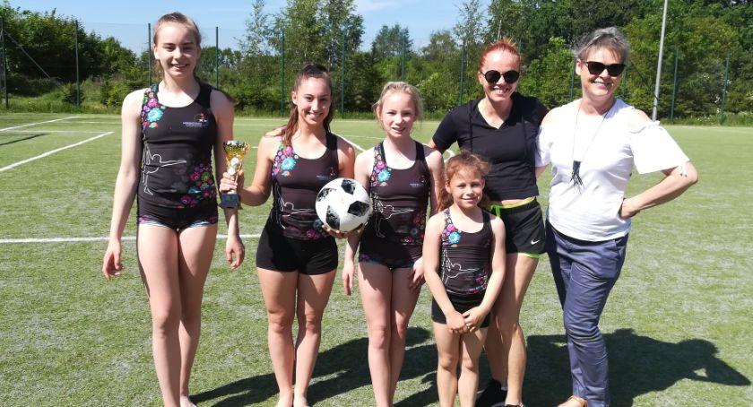 W Szczecinku odbył się V Integracyjny Turniej Piłki Nożnej