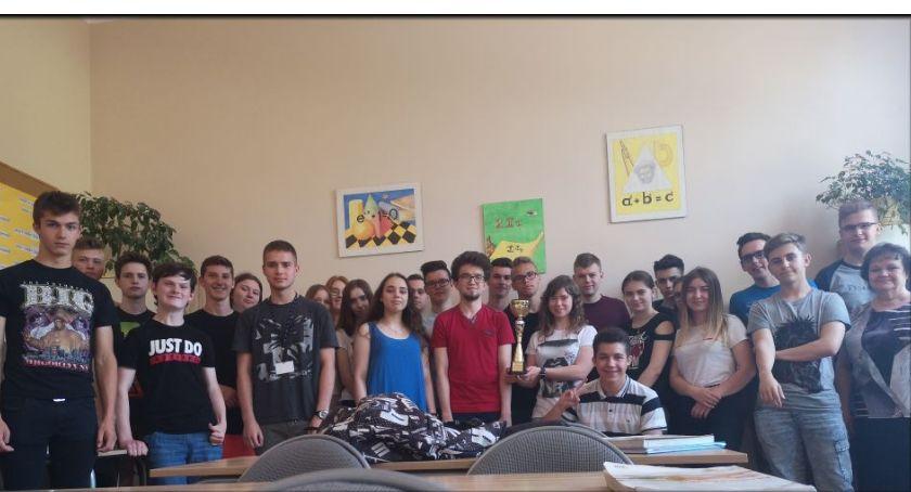 Dla nich matematyka nie ma granic. Uczniowie z ILO w Szczecinku znów z sukcesami