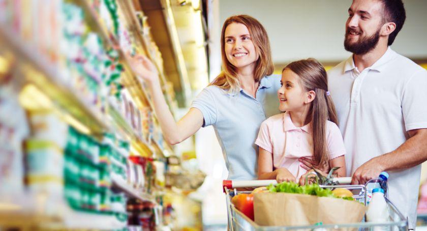 Porady, robić tańsze zakupy - zdjęcie, fotografia
