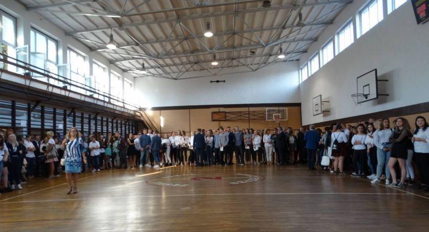Sala gimnastyczna w