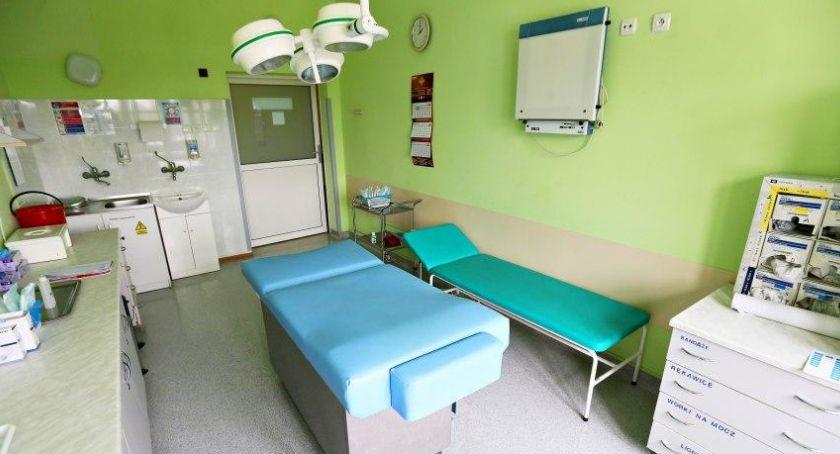 Pierwsze zmiany kadrowe w szpitalu. Będzie nowy ordynator chirurgii
