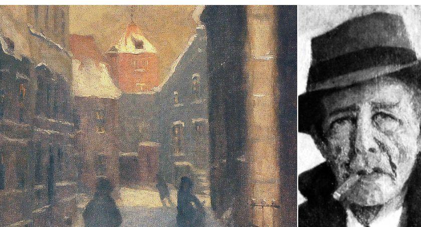 Lekarz, który malował przed zmrokiem. Paul Stubbe i jego zaczarowany, zimny Neustettin