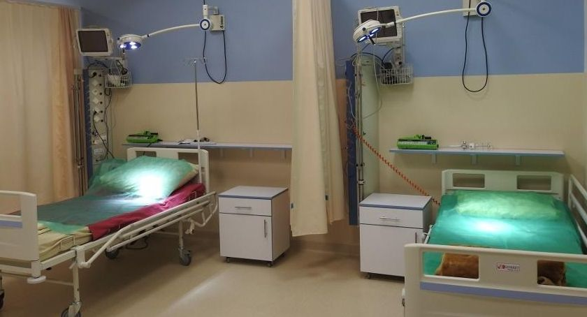 Pół miliona pożyczki dla szpitala w Szczecinku