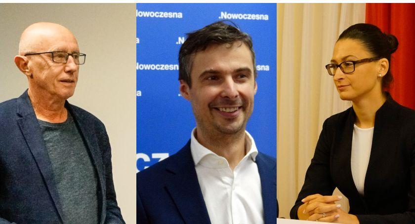 Golińska, Douglas czy Lubczyk? Kto byłby najlepszym posłem?