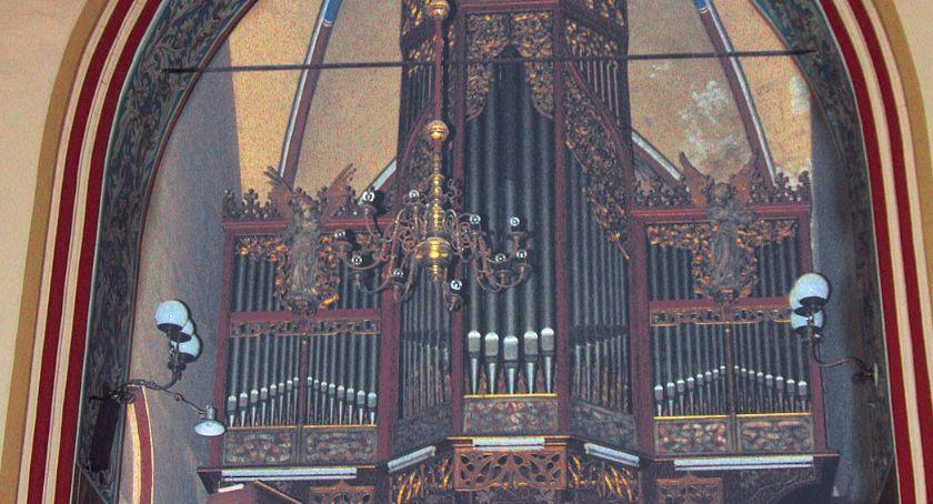 Najpiękniejsze utwory muzyki organowej zabrzmią w Szczecinku