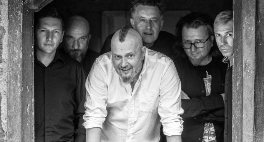 Zespół Strachy na Lachy zagra w Szczecinku