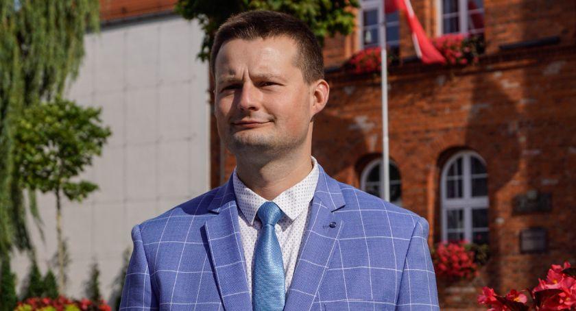 Berezowski: Niech wąskie grono biznesowo-towarzyskie w mieście dokona samooczyszczenia