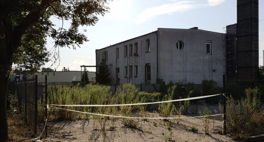 """Interwencje, Niedoszły najemca ogołocił cały budynek """"Ze ścian wypruwali nawet kable"""" - zdjęcie, fotografia"""