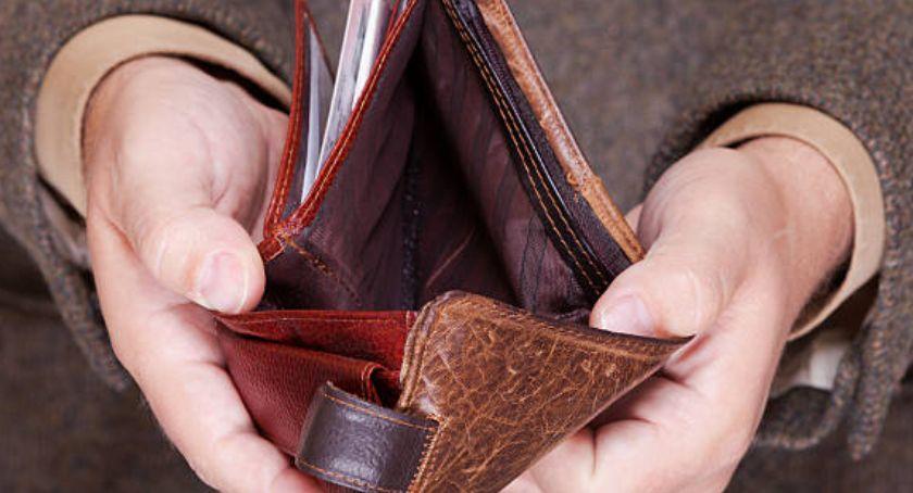Porady, Upadłość konsumencka możliwe całkowite umorzenie długów - zdjęcie, fotografia