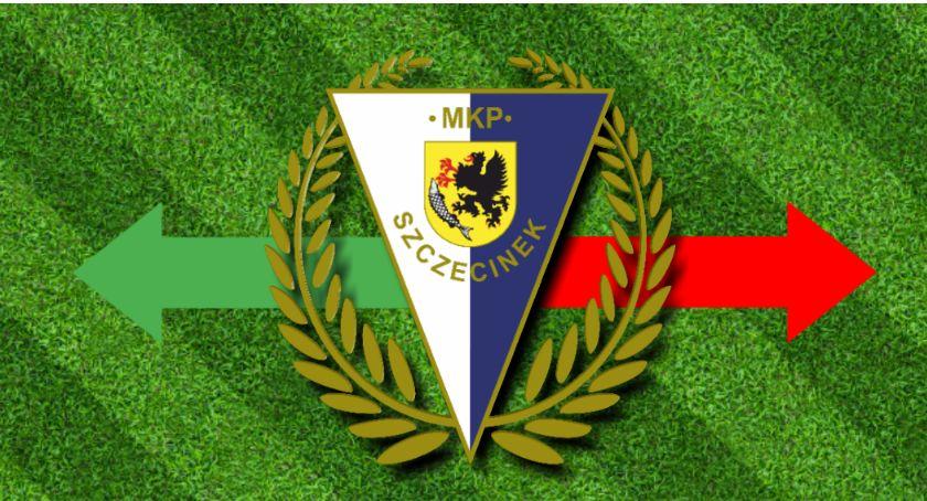 Jak wygląda sytuacja kadrowa MKP Szczecinek? Transfery na rundę jesienną sezonu 2019/20