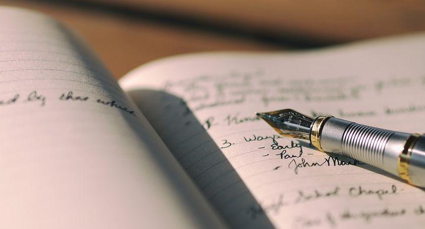 Porady, Jakie pióro pisania wybrać Pióro kulkowe pióro wieczne - zdjęcie, fotografia