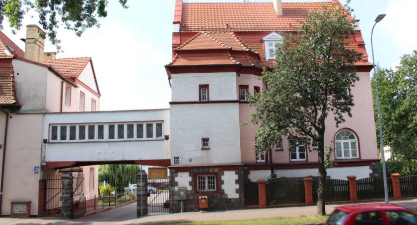 Miasto kupuje budynek Nadleśnictwa Szczecinek. Czy SAPiK i organizacje pozarządowe potrzebują nowej siedziby?