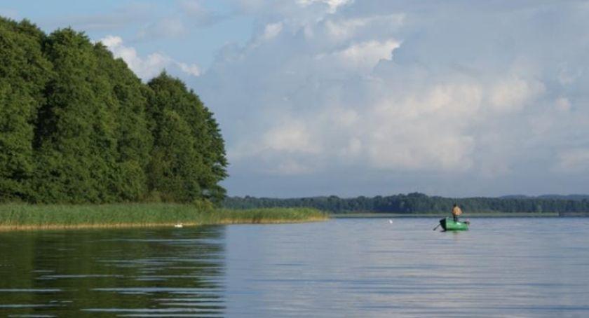 Aktualności, siódmy posprzątają teren wokół jeziora Wierzchowo Można przyłączyć - zdjęcie, fotografia