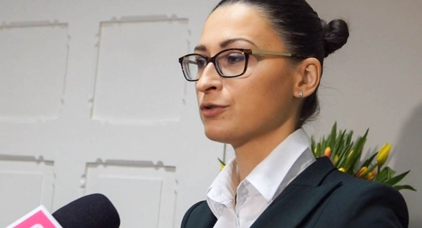 Wiceminister Małgorzata Golińska kandydatką PiS do Sejmu. Posłanka ze Szczecinka startuje z trzeciego miejsca