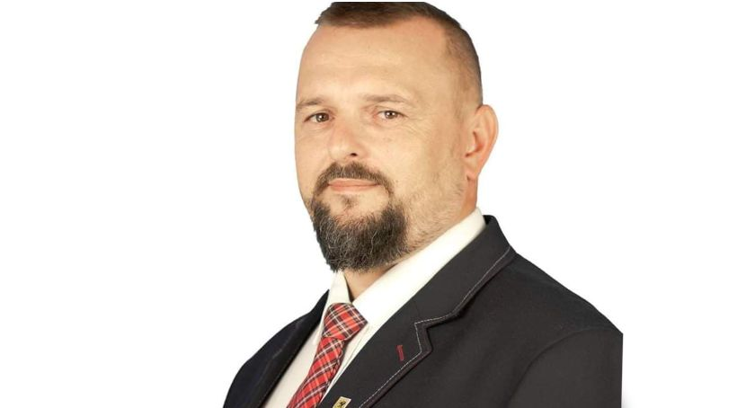 Marcin Bedka kandyduje do Sejmu. Będzie jedynką Konfederacji