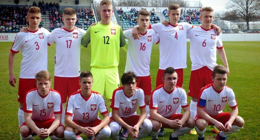 Kolejny piłkarski mecz międzypaństwowy w Szczecinku!