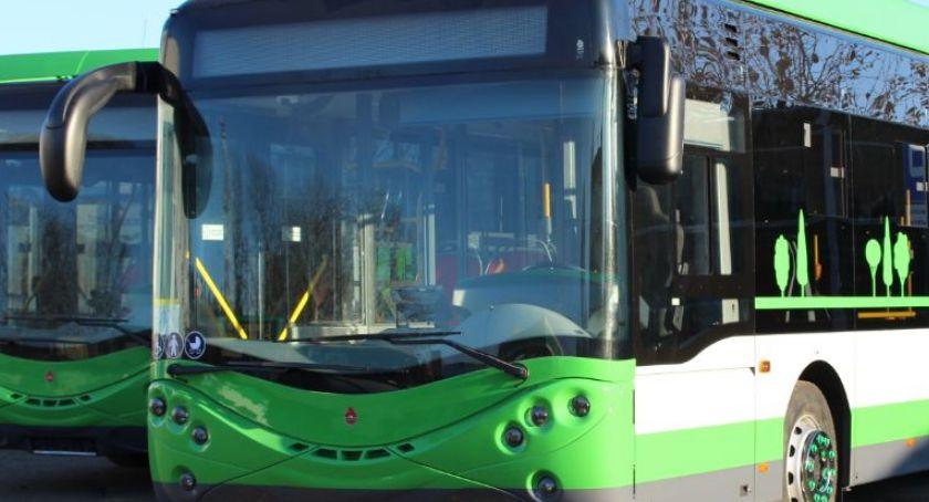 Od września autobusy miejskie w Szczecinku za darmo. Mniej samochodów wjedzie do centrum?