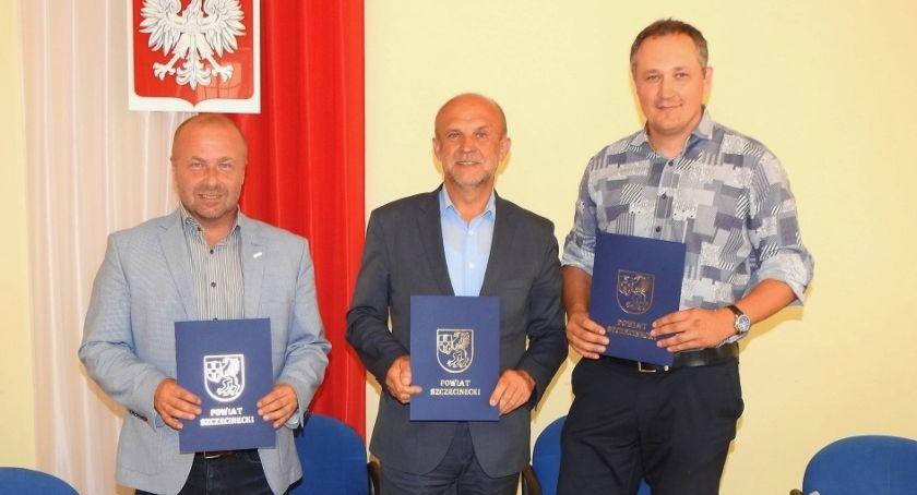 Nowe połączenie autobusowe Spore - Szczecinek