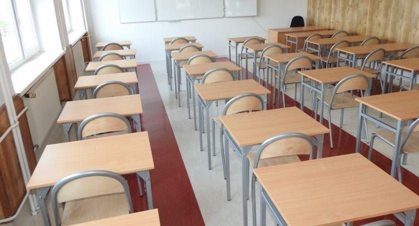 Szkoły powiatowe gotowe na rok szkolny