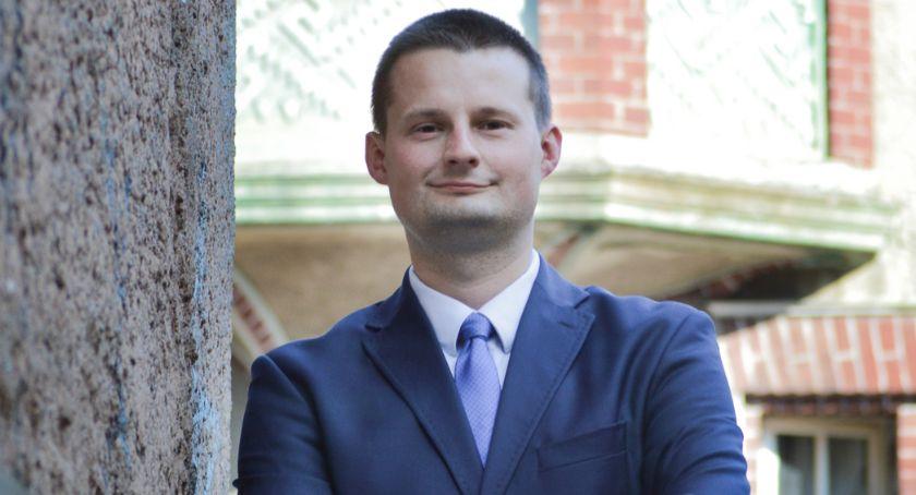 K. Berezowski: kandyduję do Senatu