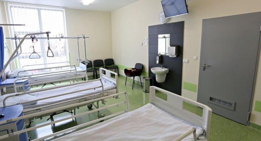 W szpitalu trwa audyt. Pod lupą zlecenia dla Podimedu i NZOZ Doktor