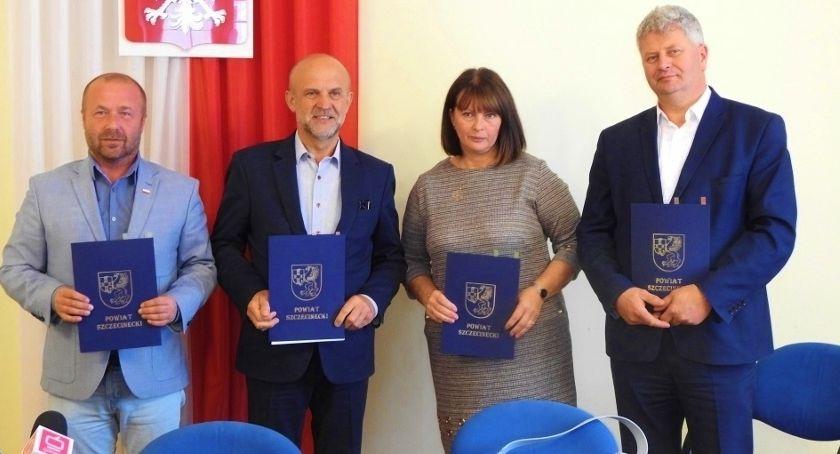 Kolejne wsparcie od PFRON trafi do powiatu szczecineckiego