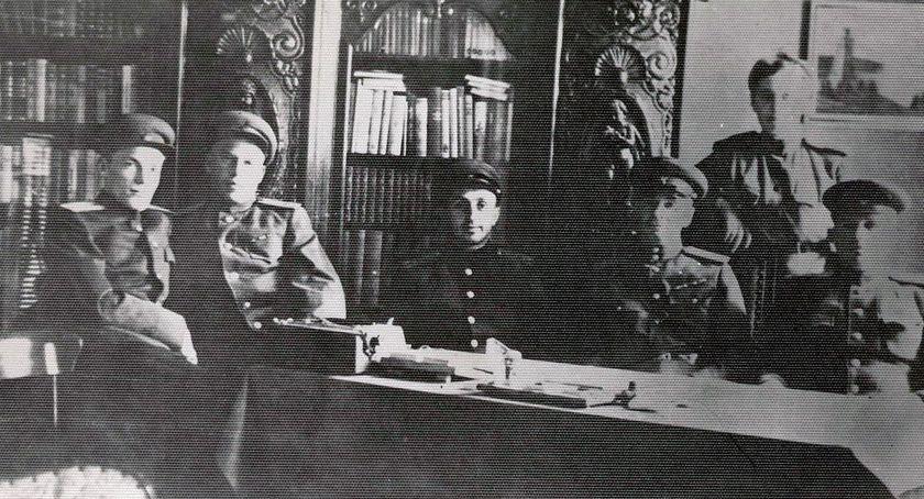 Historia bez retuszu. W Szczecinku sowieci strzelali nawet do milicjantów!