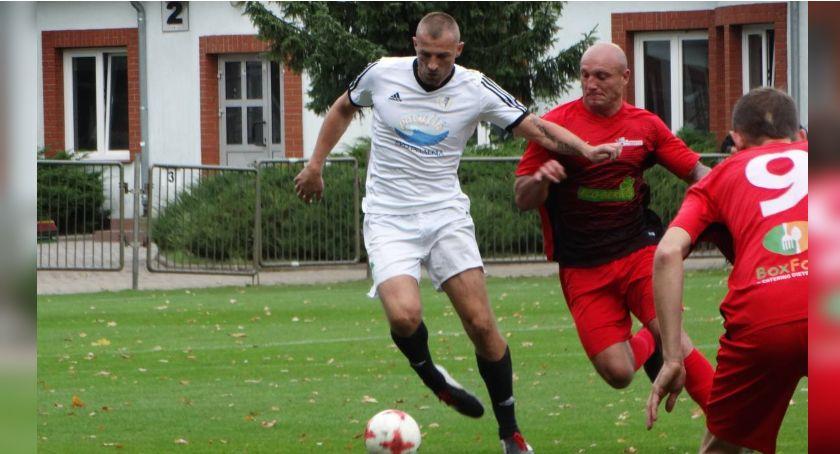 IV liga: Do Szczecinka przyjeżdża Rega Trzebiatów